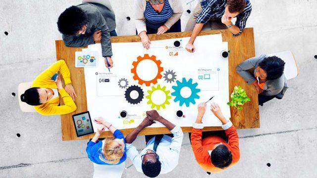 Инновационные цели и инновационный потенциал организации - Справочник студента