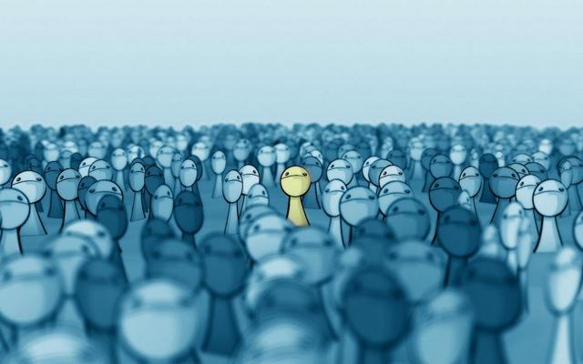 Характеристика индивидуальности человека - Справочник студента
