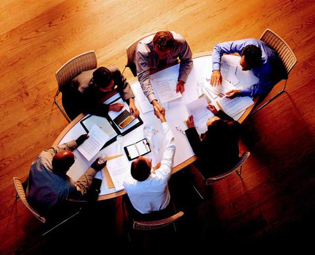 Горизонтальное и вертикальное разделение труда - Справочник студента