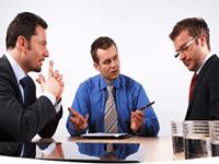 Структурные методы управления конфликтом - Справочник студента